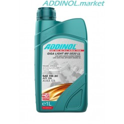 ADDINOL GIGA LIGHT MV 0530 LL 1l
