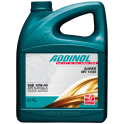 ADDINOL Super MV 1045 (SAE 10W-40)