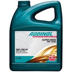 ADDINOL Super Drive MV 1546 (SAE 15W-40)