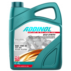 ADDINOL ECO SYNTH 4l