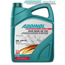 ADDINOL DRIVE DIESEL MD 1040 5l