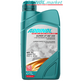 ADDINOL Super 2T MZ 406 1l