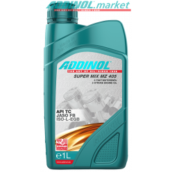ADDINOL Super mix MZ 405 1l