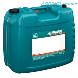 ADDINOL COMMERCIAL 0540 E7 20l