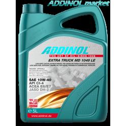 ADDINOL EXTRA TRUCK MD 1049 LE 5л